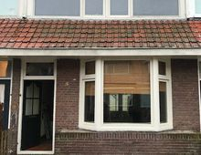 Huurwoning Honthorststraa in Leeuwarden