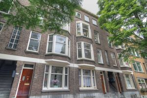 For rent: Apartment Schiedam Lorentzlaan