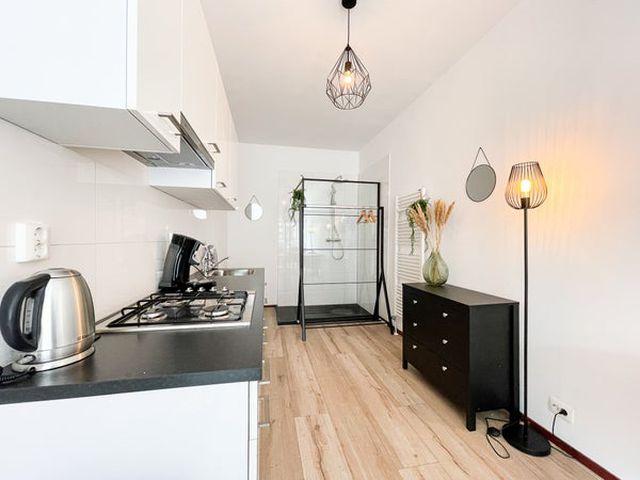 For rent: Studio Rotterdam Carnisselaan