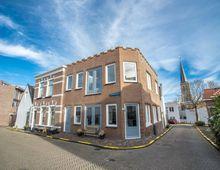 Appartement Bakkerstraat in Zandvoort