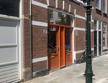 Appartement Kepplerstraat in Den Haag