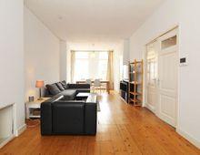 Appartement Tasmanstraat in Den Haag