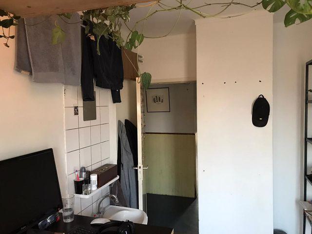 For rent: Room Arnhem Steenstraat