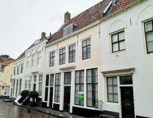 Huurwoning Singelstraat in Middelburg