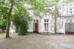 Te huur: Studio Maastricht Looiersgracht