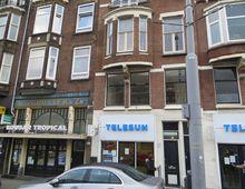 Appartement Schiedamseweg in Rotterdam