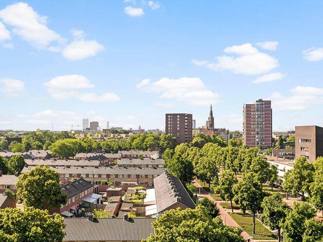 Te huur: Appartement Eindhoven Dr Cuyperslaan