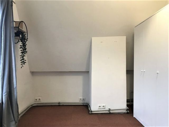 For rent: Room Rotterdam Buffelstraat