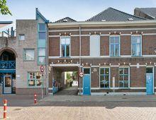 Appartement Pasbaan in Breda