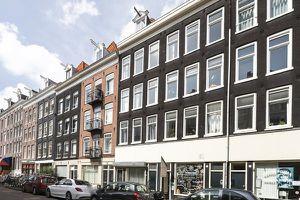 For rent: Apartment Amsterdam Jacob van Lennepstraat