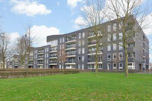 For rent: Apartment Breda Rijngraafstraat
