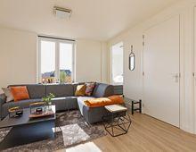Appartement Catharijnesingel in Utrecht