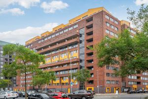 For rent: Apartment Rotterdam Jan Pettersonstraat