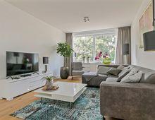 Appartement Van Leijenberghlaan in Amsterdam