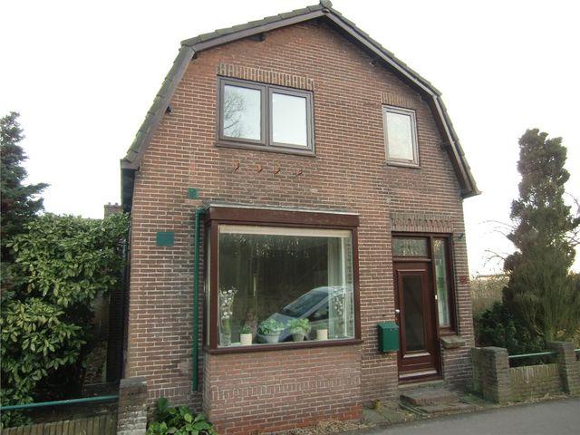 For rent: Apartment Castricum Beverwijkerstraatweg