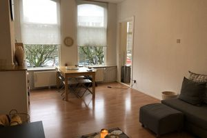 For rent: Apartment Den Haag Hofwijckplein