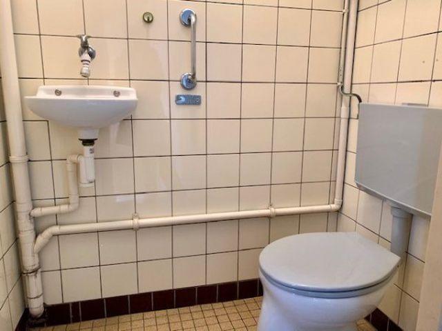 For rent: House Roosendaal Van Lenneplaan