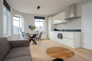 For rent: Apartment Amstelveen Nieuwe Karselaan