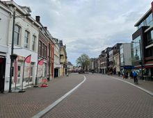 Appartement Markt in Roosendaal