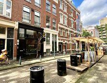 Appartement Zwarte Paardenstraat in Rotterdam