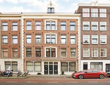 Appartement Marnixstraat in Amsterdam