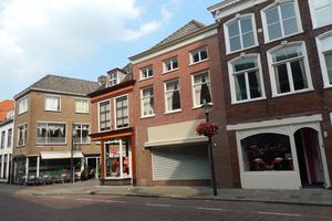 For rent: House Gorinchem Haarstraat