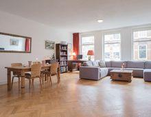 Appartement Prinsestraat in Den Haag