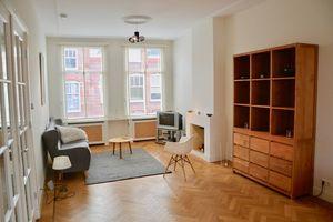 Te huur: Appartement Den Haag Snelliusstraat