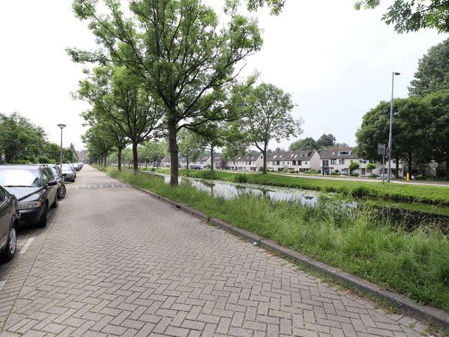 Te huur: Huurwoning Rotterdam Schiebroeksesingel