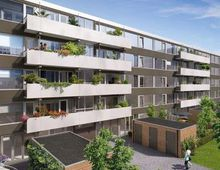 Appartement Monnetlaan in Utrecht