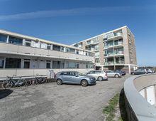 Apartment Tjerk Hiddesstraat in Zandvoort