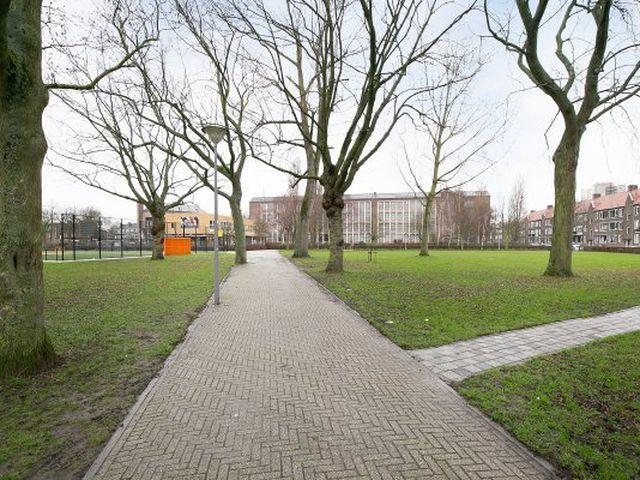 Te huur: Kamer Rotterdam Fuutstraat