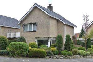 For rent: House Enschede Pastoor Balkstraat