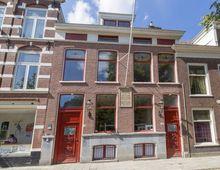 Appartement Toussaintkade in Den Haag