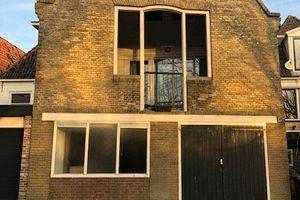 Te huur: Appartement Franeker Vijverstraat