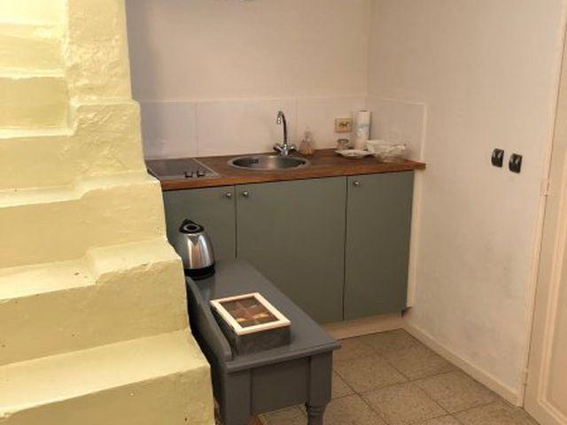 For rent: Studio Maastricht Cannerweg