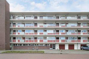 For rent: Apartment Amstelveen Franciscus van Assisielaan