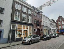 Appartement Kruisstraat in Den Bosch