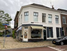 Appartement Catharijnestraat in Arnhem