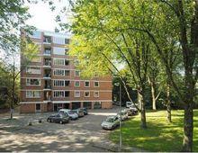 Appartement Ilperveldstraat in Amsterdam