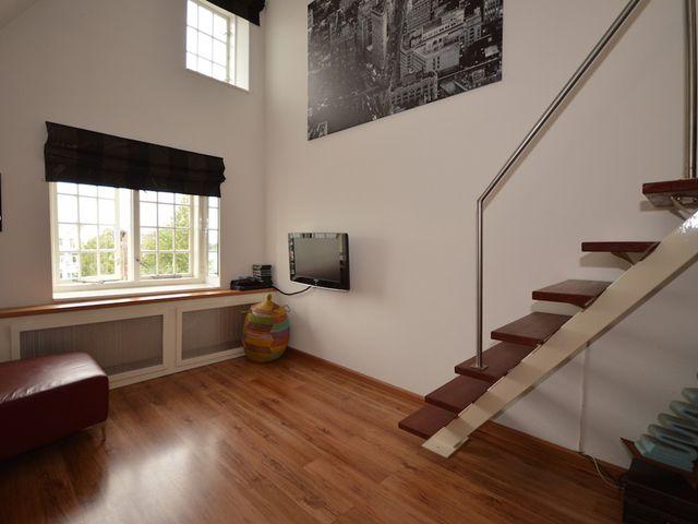 Te huur: Appartement Dordrecht Bomkade