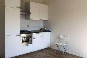 For rent: Apartment Den Haag Lorentzplein