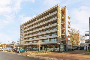For rent: Apartment Eindhoven Wijnpeerstraat