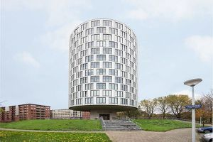 For rent: Apartment Amsterdam Oeverpad