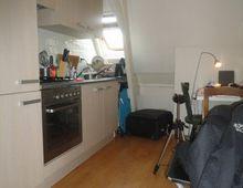 Apartment Daguerrestraat in Den Haag