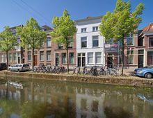 Appartement Voorstraat in Delft