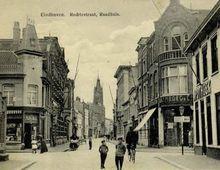 Appartement Vrijstraat in Eindhoven