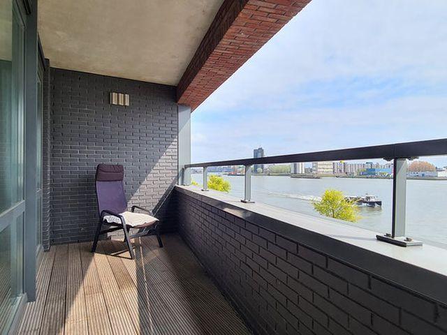 Te huur: Appartement Rotterdam Lloydkade