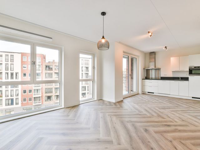 Te huur: Appartement Diemen Charley Tooropgracht