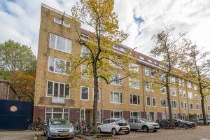 Te huur: Appartement Amsterdam Stuyvesantstraat